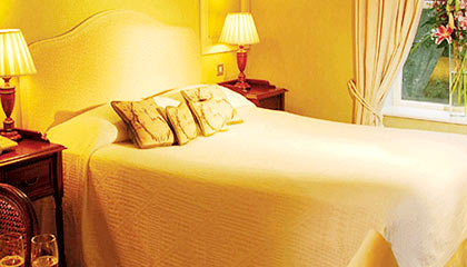 Guest Room - Hotel Le Classic