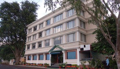 Hotel Ranjit's Lakeview