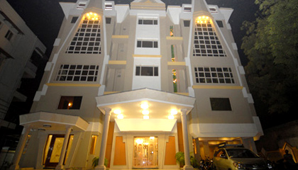 Epsilon The Hotel